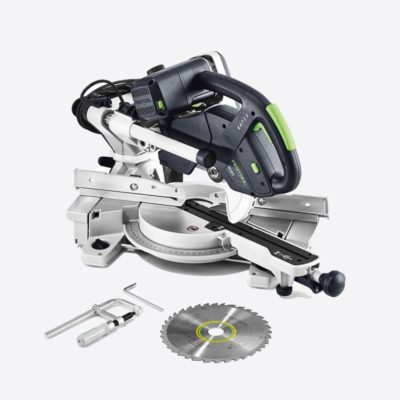 Festool Sliding Compound Mitre Saw