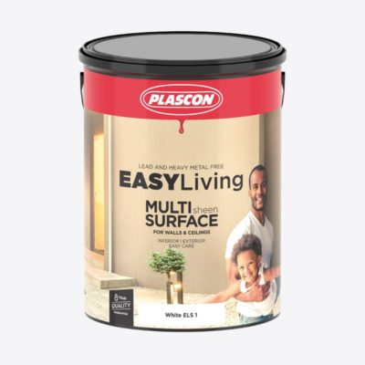 Plascon Multi Surface Sheen Paint 5L