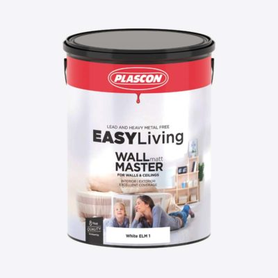 Plascon Easy Living Wall Master Matt