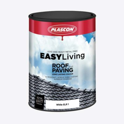 Plascon Easy Living Roof & Paving Paint