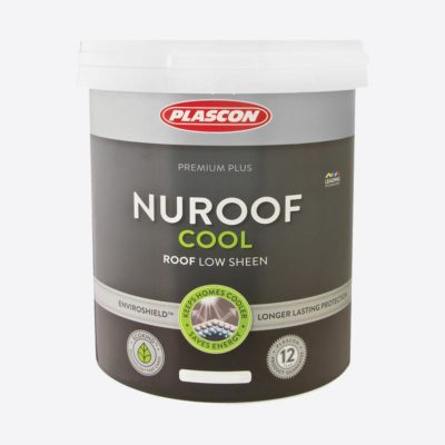 Plascon Nuroof Cool Paint 20L