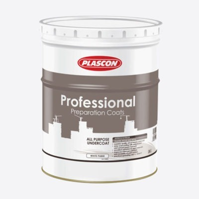 Plascon professional all purpose undercoat