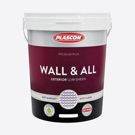 Plascon Wall & All Paint Exterior