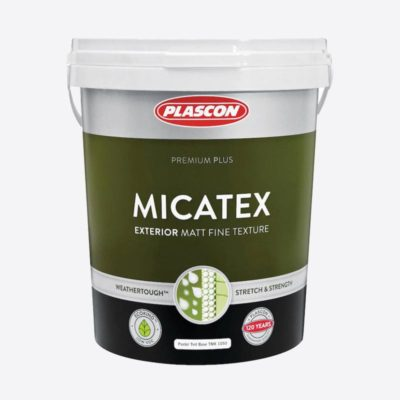 plascon micatex paint 20L
