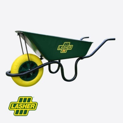 Lasher Wheelbarrow