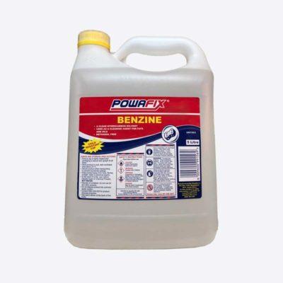 Powafix Benzine Paint Solvent