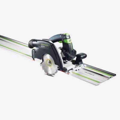 Festool HKC Cordless Circular Saw