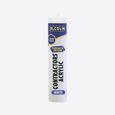 Alcolin Contractors Acrylic Sealant