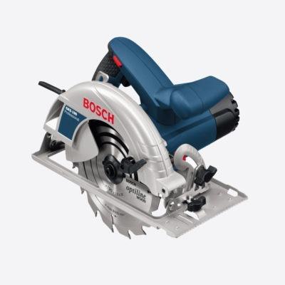 Bosch Professional Hand-Held Circular Saw GSK190