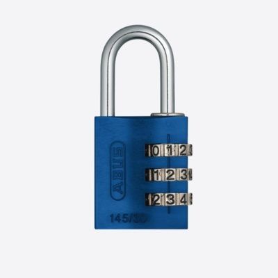 Abus Dial Combination Lock 30mm