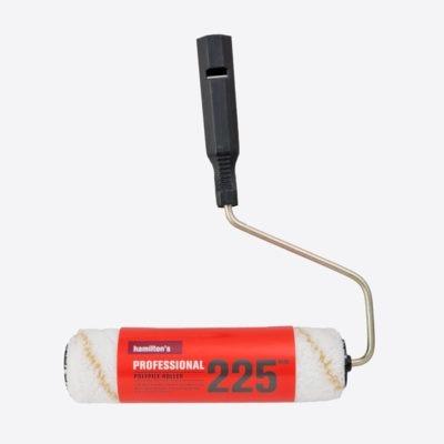 Hamilton's Polypile Roller 225mm