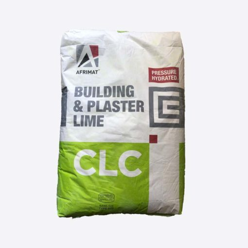 Building and Plaster Lime