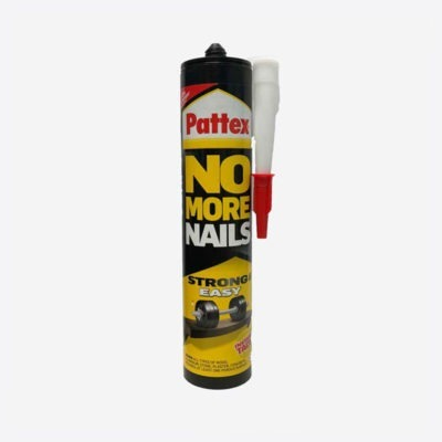 Pattex no more nails strong & easy