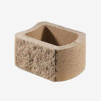 Retaining Wall Block R12