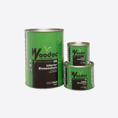 Woodoc 10