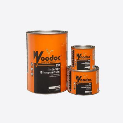 Woodoc 20