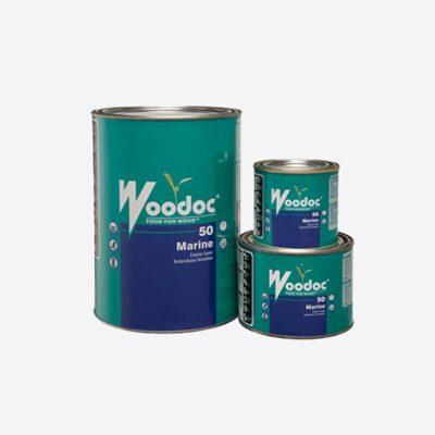 Woodoc 50 Marine