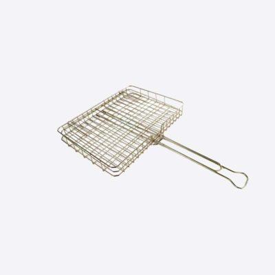Lk's Mild Steel Grid – Galjoen 107/6