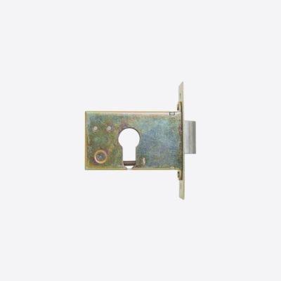 BBl Latch Or Deadbolt Cylinder Gate Lock BBLCLL-1