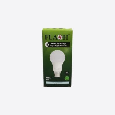 Flash A60 LED Lamp Day/Night Sensor