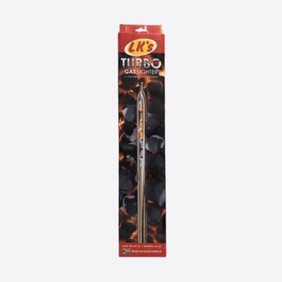 Lk's Gas Lighter Turbo 124/11