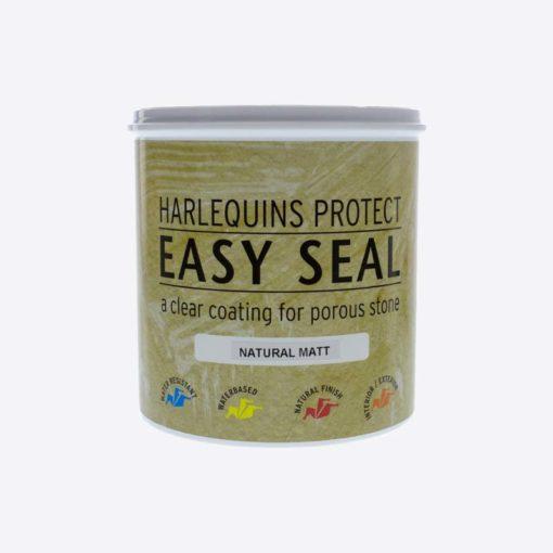 Harlequin Paint Easy Seal Stone Sealer 1&5L