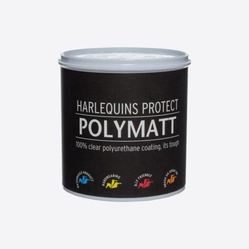 Harlequin Paint Polymatt 1L (2 Finishes)