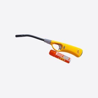 LK's Flexi Gas Lighter and Refill 124/8