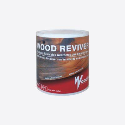 Woodoc Wood Reviver (5l&1l)