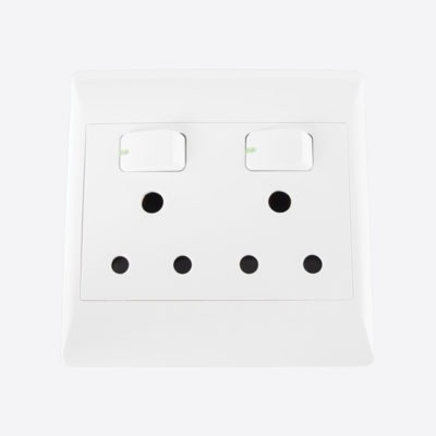 Bright Star Wall Switch EPL321 White
