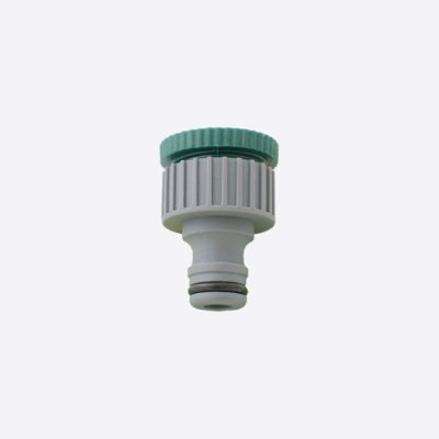 Lasher Hose Fitting – Tap Adaptor (12 To 19mm) | Fg73643