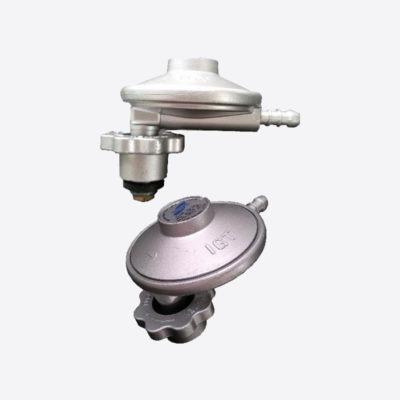 Safegas Swivel Regulator 2.8 KPa