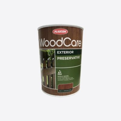 Plascon WoodCare Wood Preservative (5&1L)
