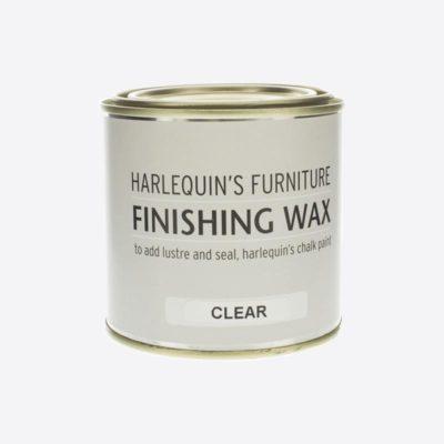 Finishing Wax Clear