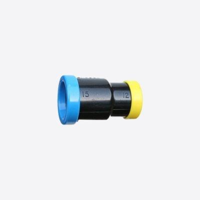 Full-Flow Reducer (4 sizes)